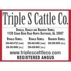 Triple S Cattle Company