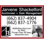 Jarvene Shackelford