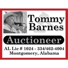 Tommy Barnes