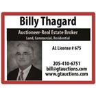 Billy Thagard