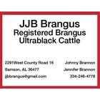 JJB Brangus
