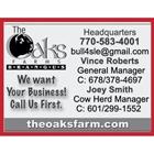 The Oaks Farms