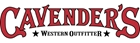 Cavender's Western Outfitter