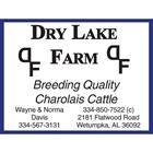 Dry Lake Farm