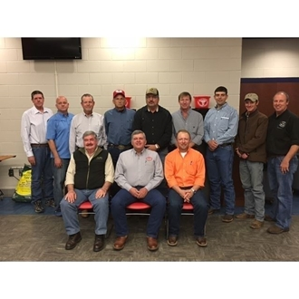 Clay County Board of Directors