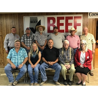 Coosa County Board of Directors