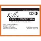 Kelley Black Hereford Farm