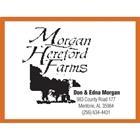 Morgan Hereford Farm