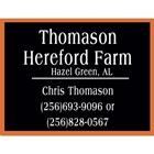Thomason Hereford Farm