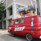 The Beef Wagon