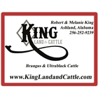 King Land & Cattle