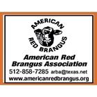 American Red Brangus Association