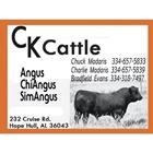 CK Cattle