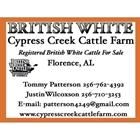 Cypress Creek Cattle Farm