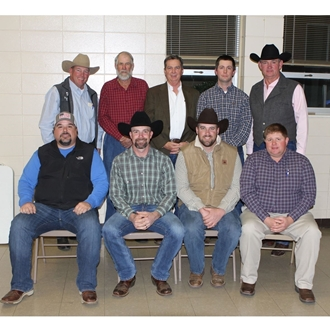 Pickens County Board of Directors