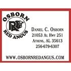 Osborn Red Angus