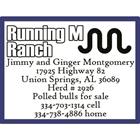 Running M Ranch
