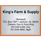 King's Farm & Supply