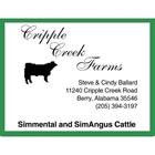 Cripple Creek Farms