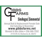 Gibbs Farms