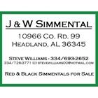 J&W Simmetal