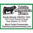 Little Mountain Farm