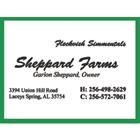 Sheppard Farms