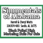 Simmentals of Alabama