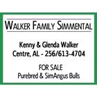 Walker Family Simmentals