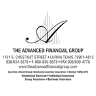 The Advanced Financial Group
