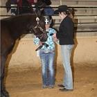 Foal Futurity Show