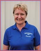 Dorna Helgeson -Secretary