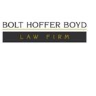 Bolt Hoffer & Boyd Law Firm