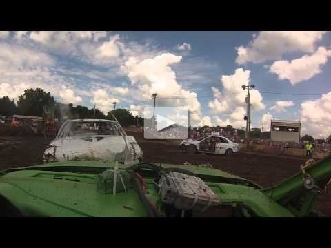 2015 Anoka Demo Derby