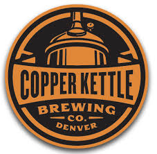 Copper Kettle Brewing Co.