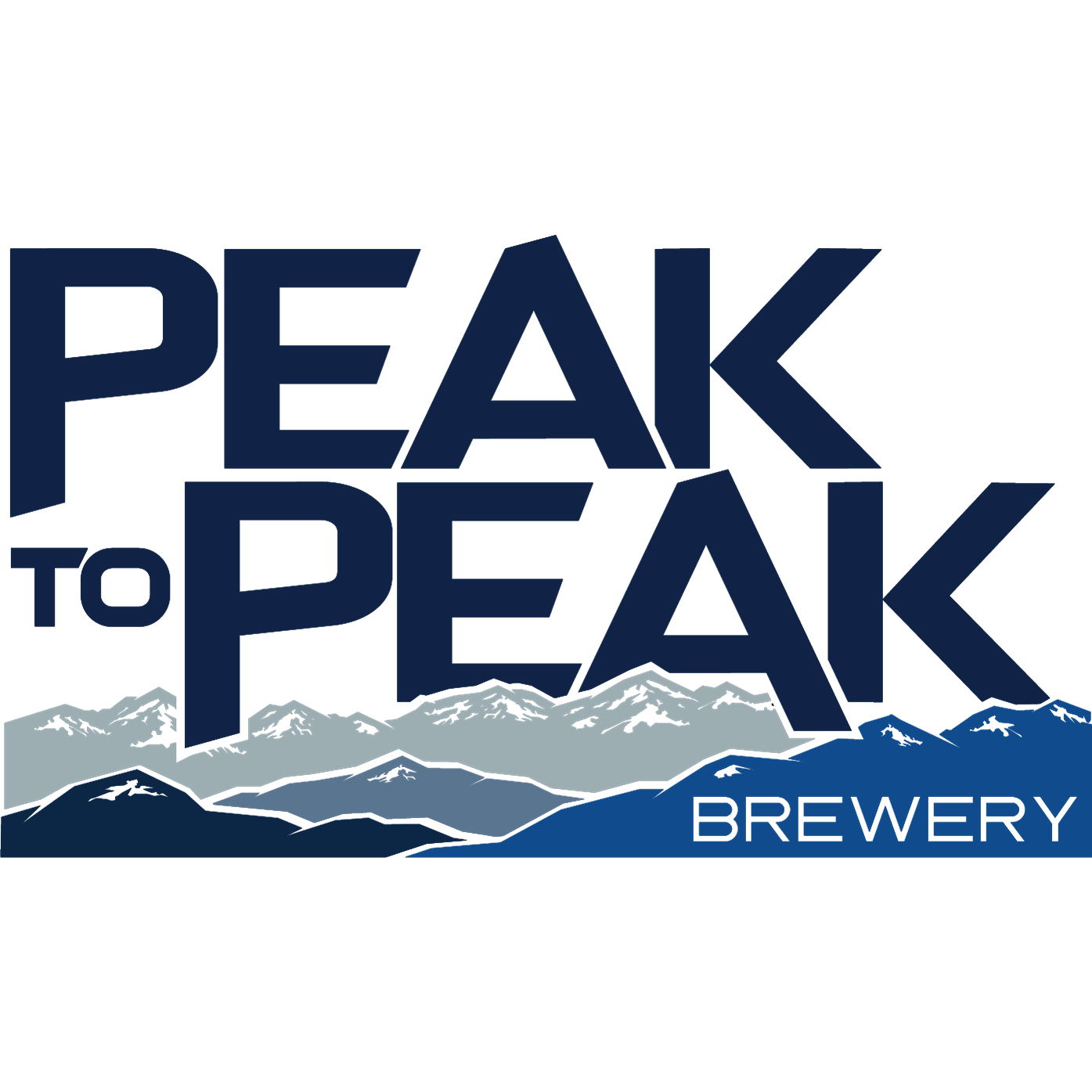 Peak to Peak Tap and Brew