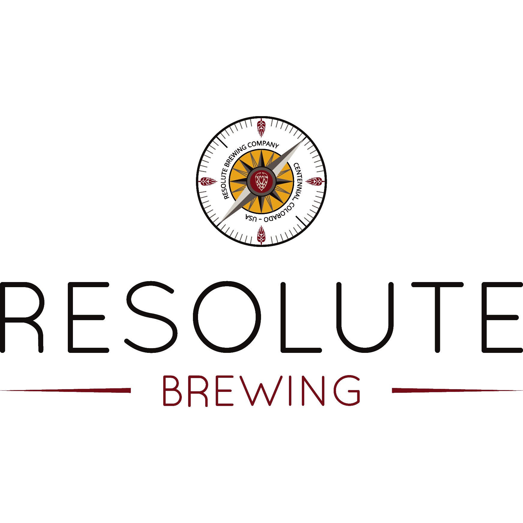 Resolute Brewing