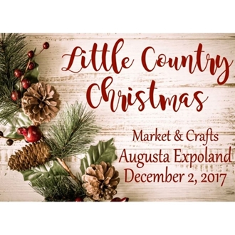 little country christmas market and crafts - Colorado Country Christmas