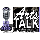 Arts Talk With The Johnson Brothers