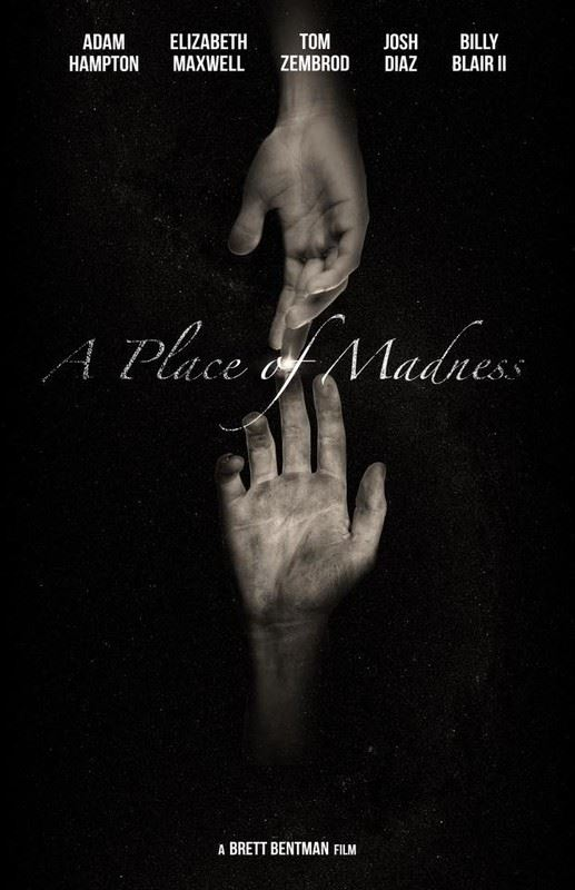 A Place of Madness