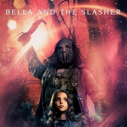 Bella and the Slasher