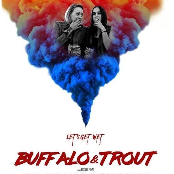 Buffalo & Trout