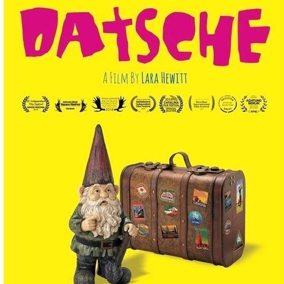 DATSCHE
