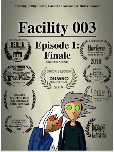 Facility 0003 Episode 1
