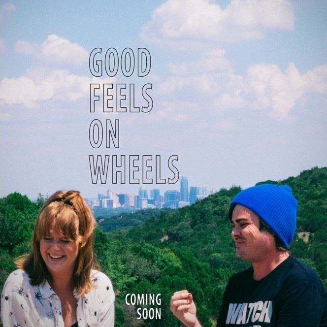 Good Feels on Wheels