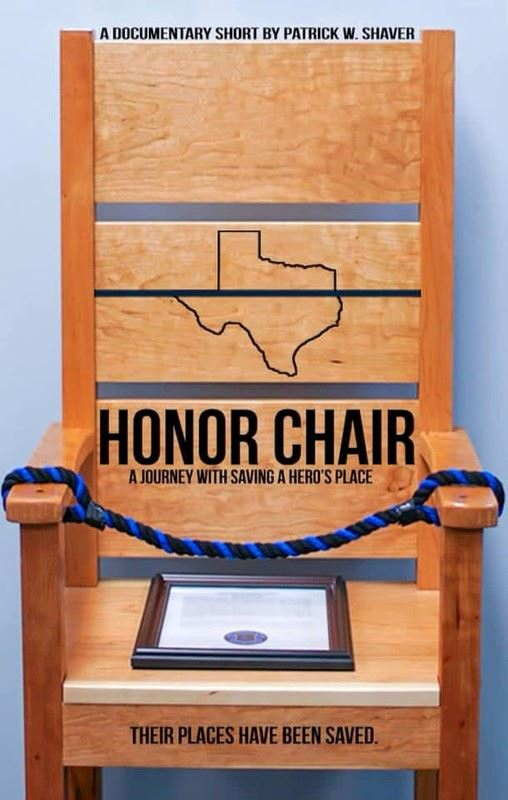 Honor Chair
