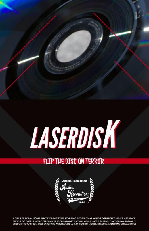 LaserdisK