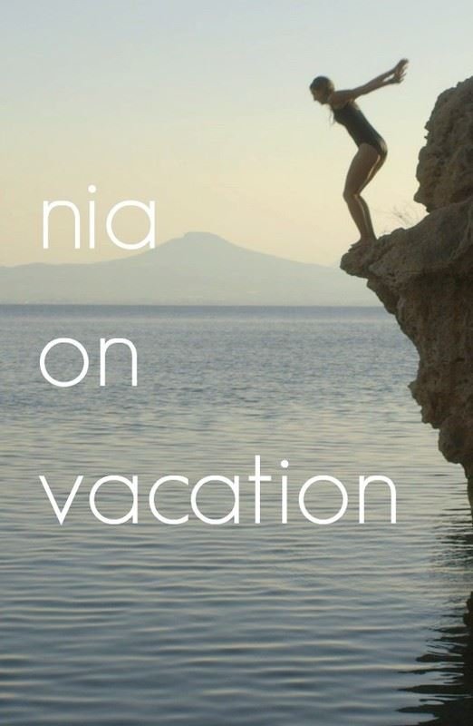 Nia on Vacation