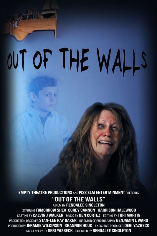Out of the Walls