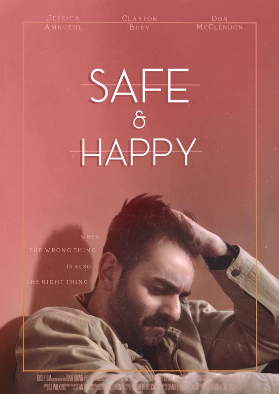 Safe & Happy